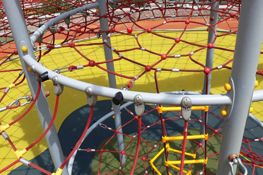 Structure de cordes