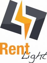 Logo Rent Light