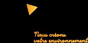 Logo S'or avec slogan