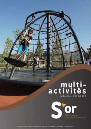 Fascicule Multi-activités